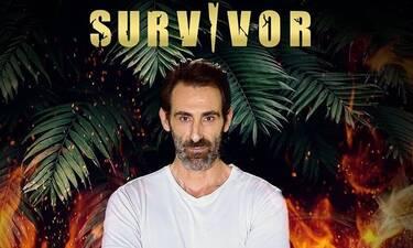 Survivor: Κοψιδάς - Ταραμπάνκο! Μια νέα φιλία μόλις ξεκίνησε - Οι φωτό από τη συνάντησή τους