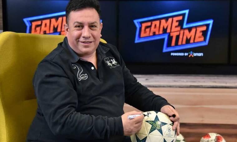 Γιάννης Δάρας στο ΟΠΑΠ Game Time: «Η ΑΕΚ έχει μεγαλύτερο κίνητρο στο ντέρμπι από τον Ολυμπιακό»