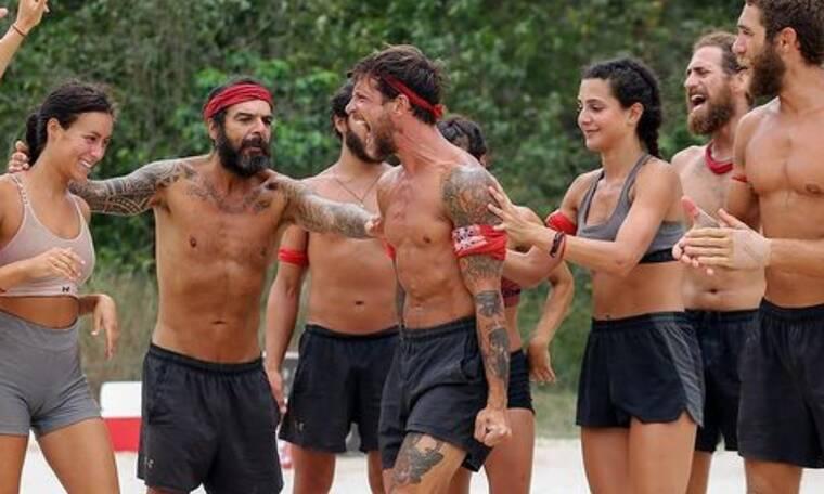 Ποιοί παίκτες του Survivor φέρνουν τα μεγαλύτερα νούμερα τηλεθέασης (photos)