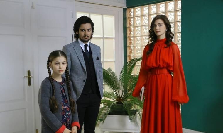 Elif: Ο Κερέμ και η Σουρεγιά έρχονται κοντά...