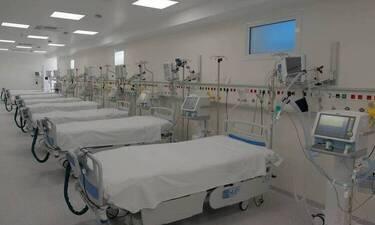 Κρούσματα σήμερα: 3.080 νέα ανακοίνωσε ο ΕΟΔΥ - 72 θάνατοι σε 24 ώρες, στους 753 οι διασωληνωμένοι
