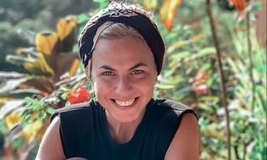 Κοντοβά: Υιοθετεί κοριτσάκι! Η πρώτη φωτό αγκαλιά με την μικρούλα - Στο πλευρό της ο Καλημέρης