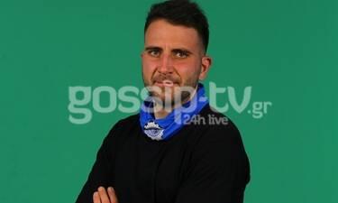 Survivor: Ο Δημήτρης Μακρόπουλος αποκαλύπτει στο gossip-tv, ποιος κινεί τα νήματα στη Μπλε ομάδα