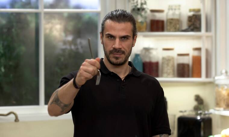 Kitchen Lab: Τι μας μαγειρεύει σήμερα ο Άκης Πετρετζίκης;