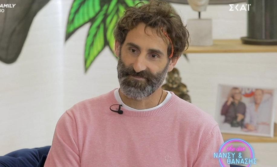 Survivor: Συγκλονιστικός ο Κοψιδάς! Τι αποκάλυψε για την σχέση του με την πρώην σύντροφό του και την κόρη της