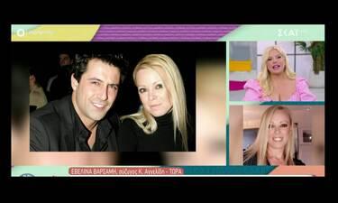 Αγγελίδης: Συγκινεί η εξομολόγηση της συζύγου του: «Μόλις ήρθε σπίτι με πήρε αγκαλιά»