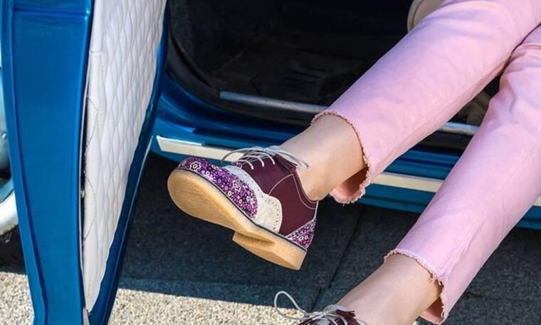 Αυτά είναι τα πιο στυλάτα παπούτσια για την άνοιξη: Τα φοράνε όλες!