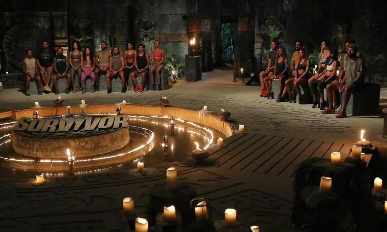 Survivor spoiler: Έτσι θα δούμε απόψε να χωρίζονται ξανά οι ομάδες! Μεγάλη ανατροπή!