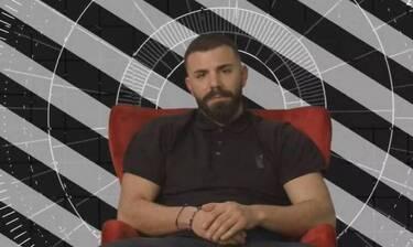 Big Brother: Απίστευτο! Δήλωσε ξανά συμμετοχή ο παίκτης που έδιωξαν για το σχόλιο του βιασμού