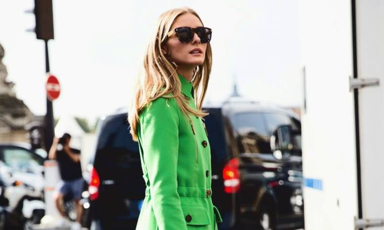 5 υπέροχα ρούχα και αξεσουάρ φτιαγμένα με το αγαπημένο σου χρώμα