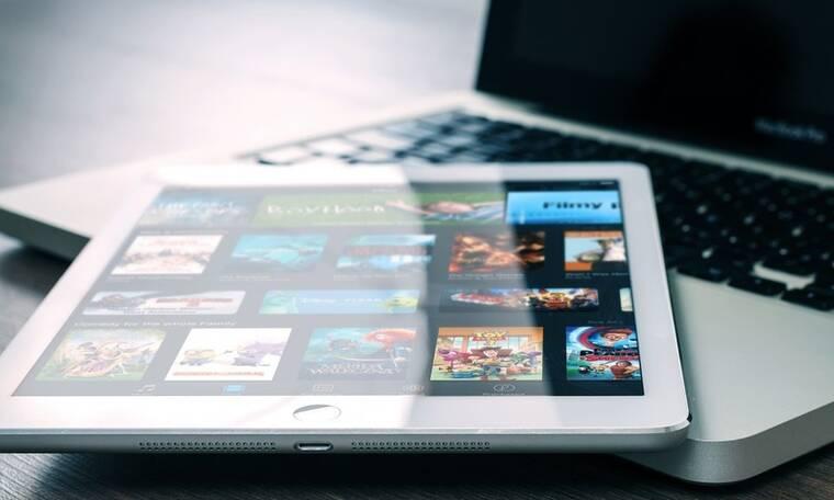 Voucher 200 ευρώ για laptop - tablet: Ανοίγει η πλατφόρμα για τις αιτήσεις - Δικαιούχοι και κριτήρια