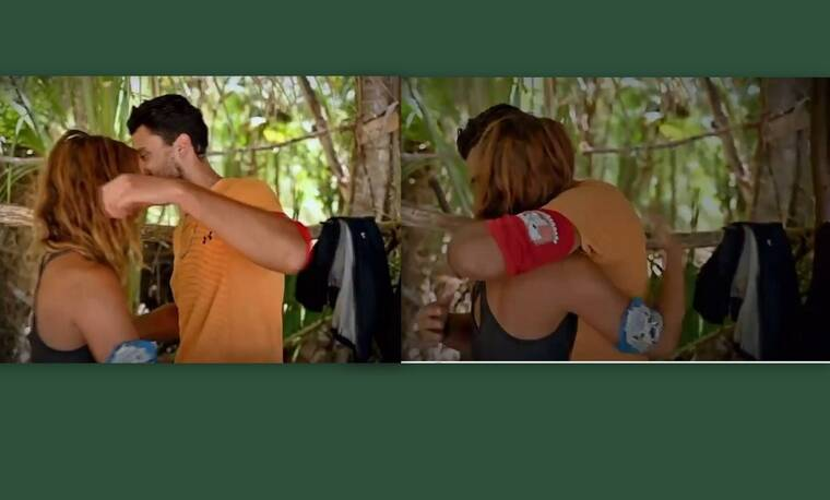 Survivor spoiler: Η αγκαλιά του Σάκη στην Μαριαλένα – Άγριος καβγάς Παππά-Παπαδόπουλου!