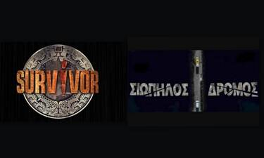 Survivor - Σιωπηλός δρόμος: Ποιο πρόγραμμα κατάφερε να... κερδίσει το κοινό;