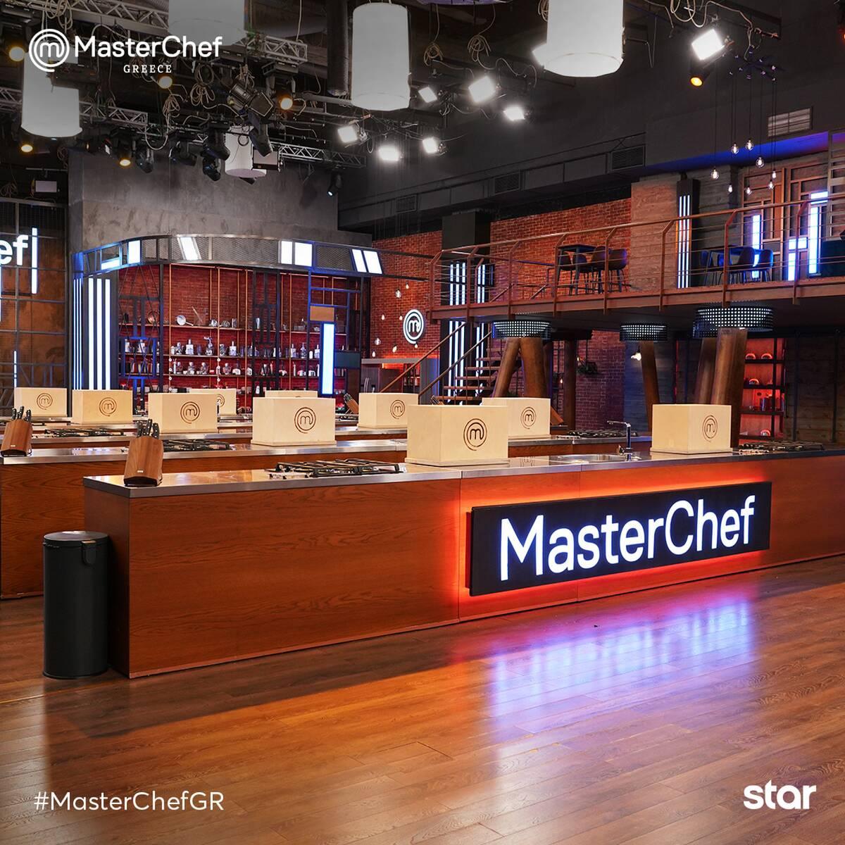 MasterChef: Μεγάλη ανατροπή απόψε! Τι αλλάζει στο ριάλιτι; Σαστίζουν οι παίκτες