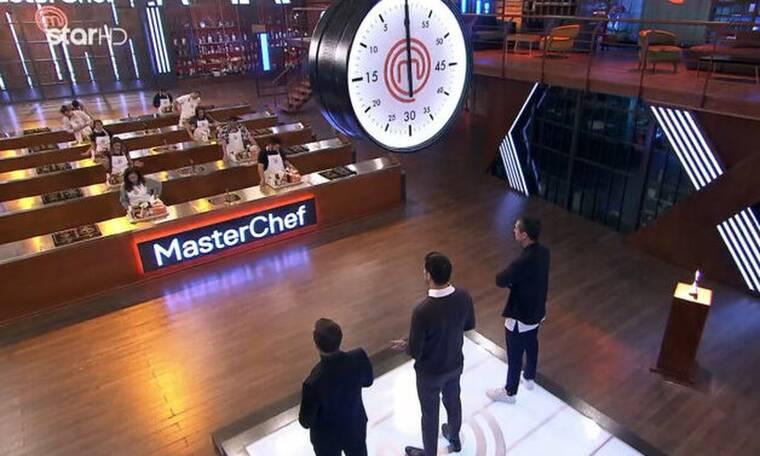 MasterChef: Η τελική δεκάδα και η έκπληξη που ανατρέπει τη συνηθισμένη διαδικασία δοκιμής