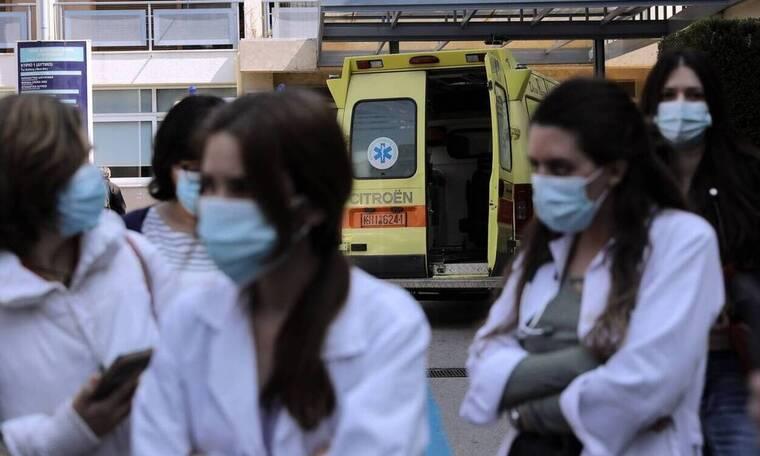Κορονοϊός: «Βόμβα» Τζανάκη στο Newsbomb.gr για 5.000 κρούσματα σήμερα ή αύριο