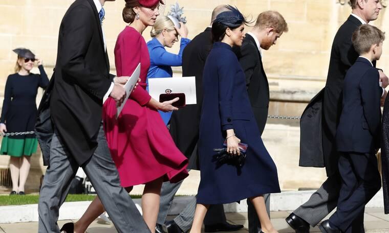 Δεν κάνει πίσω ο πρίγκιπας William:  Οριστική ρήξη με τον αδερφό του Harry (photos)