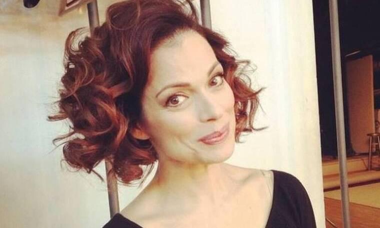 Δάφνη Λαμπρόγιαννη: «Η Δέσποινα δεν είναι η Ελληνίδα μάνα που τον ταΐζει στο στόμα με το ταπεράκι»