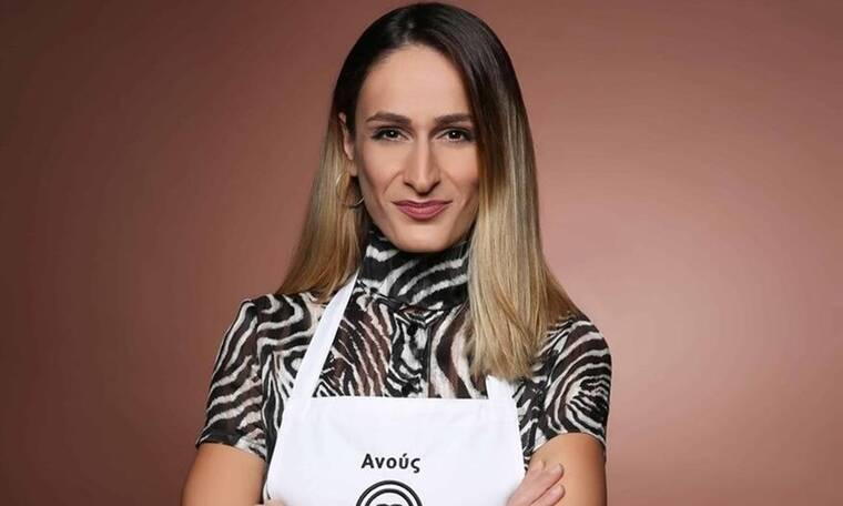 Masterchef 5: Ποια είναι η Ανούς από την Αρμενία που έκλεψε την καρδιά του Διονύση;