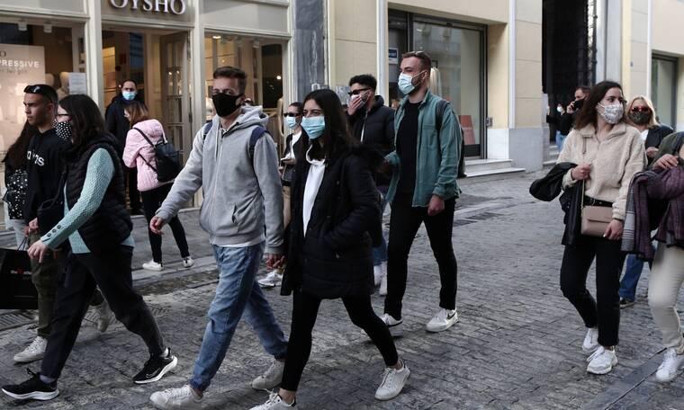 Παρέμβαση Τσιόδρα για τον κορονοϊό: Τι είπε για το εμβόλιο της AstraZeneca και τις θρομβώσεις
