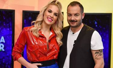 Ο Αντώνης Δημητριάδης στο gossip-tv: Το Live στο instagram που τον οδήγησε στο Mega!