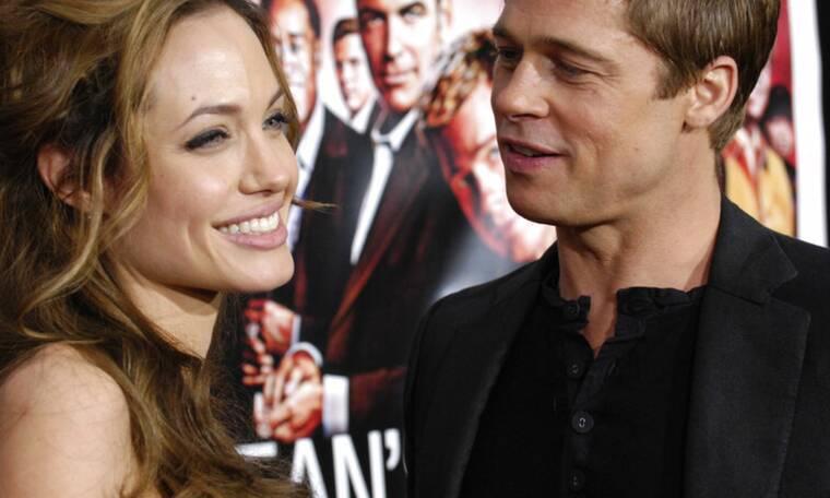 O πατέρας της Angelina Jolie έκανε μια ευχή για τον πρώην γαμπρό του Brad Pitt (photos)