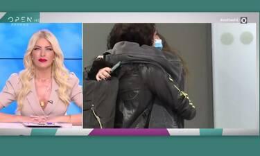 Survivor: Χαμός στο αεροδρόμιο με την Μαριάνθη – Έπεσε στην αγκαλιά της αδερφής της!