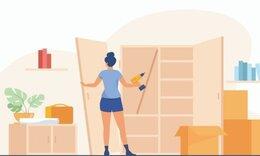 Ξέρουμε από το ζώδιό σου πώς και αν θα ανανεώσεις το σπίτι σου, τώρα που είναι Ανοιξη