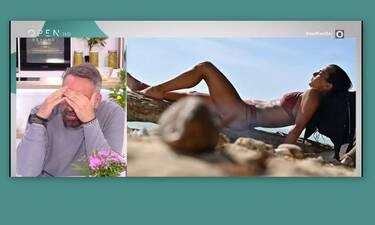 Survivor: Χαμός με τα σέξι πλάνα των κοριτσιών στην εκπομπή Ευτυχείτε – Η επική ατάκα του Γκουντάρα!