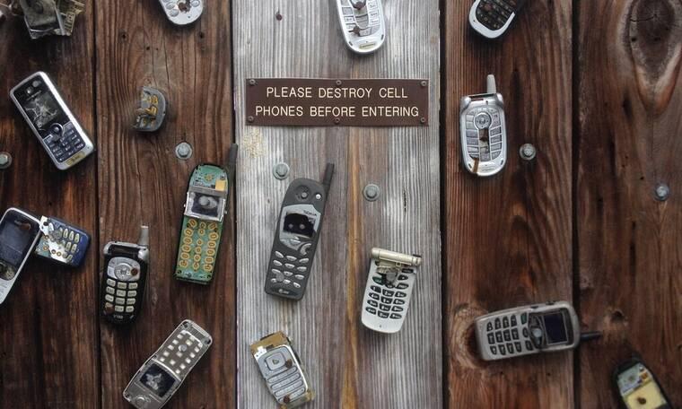 Ελλάδα: Πότε κυκλοφόρησαν τα πρώτα κινητά τηλέφωνα στη χώρα μας;