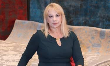 Άννα Ανδριανού: Αυτός είναι ο λόγος που απομακρύνθηκε από την τηλεόραση
