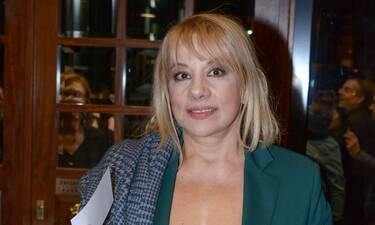 Άννα Ανδριανού: Η σπάνια εξομολόγηση για τον επί 24 χρόνια σύζυγό της