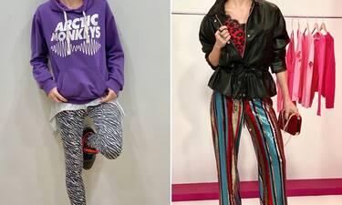 Style Me Up: Η «μεταμόρφωση» της 34χρονης Σταυρούλας σε μια σύγχρονη γυναίκα