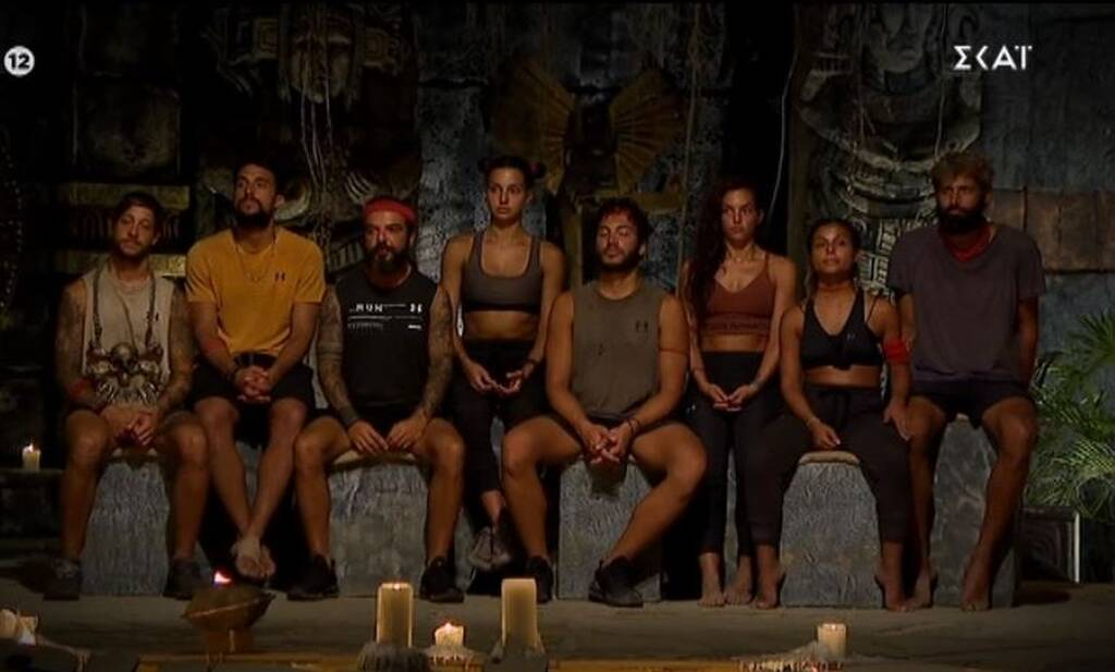 Survivor: Αυτό είναι το συμβόλαιο των παικτών - Μάθε τι τους επιτρέπει και τι τους απαγορεύει