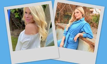 Δήλωση που θα συζητηθεί: «Μόνο το ξανθό μαλλί είναι ίδιο στη σύγκριση Μενεγάκη-Μαλέσκου»