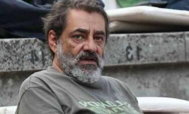 Καφετζόπουλος: «Δεν μπερδεύονται οι ρόλοι με τους ηθοποιούς και οι ηθοποιοί με τους ρόλους»