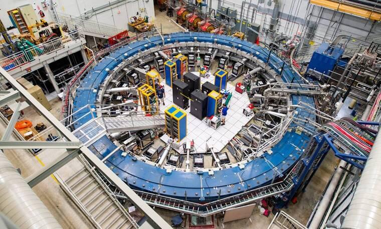 Προς νέους νόμους της Φυσικής: Συγκλονιστική ανακάλυψη σε πείραμα ξεφεύγει από τη γνωστή επιστήμη