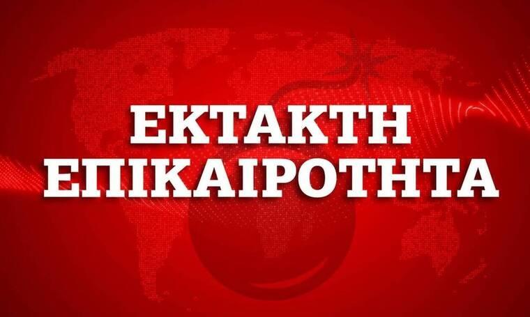 Έγκλημα στον Ερυθρό Σταυρό: 60χρονος με κορονοϊό αποσύνδεσε τον αναπνευστήρα από τον 76χρονο