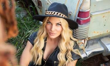 Ερωτευμένη η Ιωάννα Μαλέσκου; Οι ατάκες στο instagram
