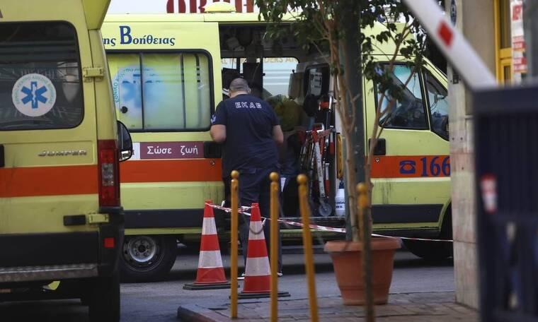Κρούσματα σήμερα: 3.228 νέα ανακοίνωσε ο ΕΟΔΥ - 73 θάνατοι σε 24 ώρες, στους 776 οι διασωληνωμένοι