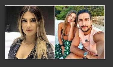 Survivor: «Ο Σάκης και η Χριστίνα ήταν δύο μήνες μαζί. Χώρισαν πριν μπουν στο ριάλιτι»