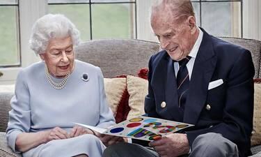 Πρίγκιπας Φίλιππος: Εθνική περίοδος πένθους για το Ηνωμένο Βασίλειο - Πώς θα γίνει η κηδεία!