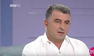 ΣΟΚ. Δολοφόνησαν τον δημοσιογράφο Γιώργο Καραϊβάζ