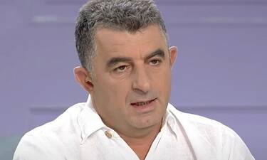 Γιώργος Καραϊβάζ: Θρήνος στα social media με την εν ψυχρώ δολοφονία του δημοσιογράφου