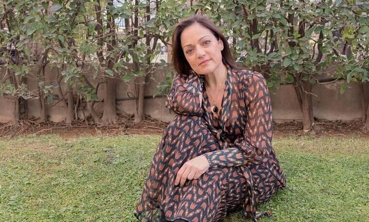 Άγριες μέλισσες: Ελένη Καρακάση: «Δεν μου έχει γίνει πρόταση για την τρίτη σεζόν»