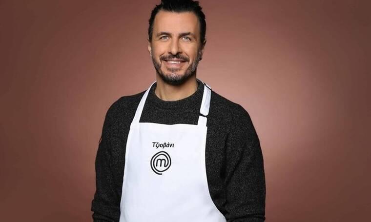 Master Chef: «Ο Τζιοβάνι πρέπει να κερδίσει το παιχνίδι»