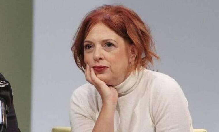 Ελένη Ράντου: «Οι άνθρωποι που δουλεύουν εν μέσω πανδημίας στην TV είναι κοντά στο νευρικό κλονισμό»