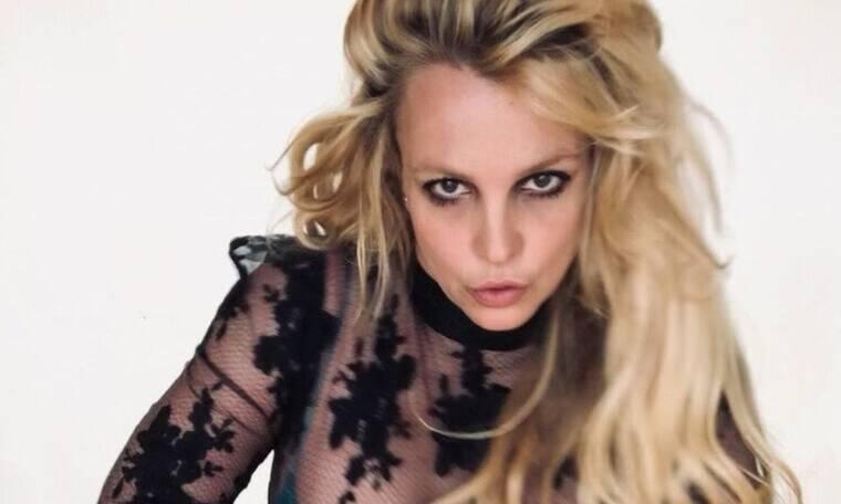 Έχεις δει τους γιους της Britney Spears; Είναι κούκλοι