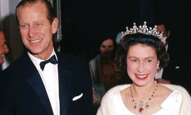 Πρίγκιπας Φίλιππος: Πόσο έμοιαζε με τους ηθοποιούς στο The Crown;
