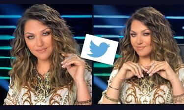 House of Fame: Το twitter «τρελάθηκε» με την ατάκα της Καίτης Γαρμπή σε διαγωνιζόμενο!